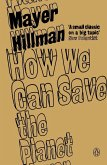 How We Can Save the Planet (eBook, ePUB)