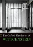The Oxford Handbook of Wittgenstein (eBook, PDF)