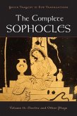 The Complete Sophocles (eBook, PDF)