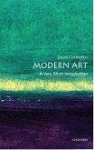 Modern Art: A Very Short Introduction (eBook, ePUB)