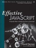 Effective JavaScript (eBook, ePUB)
