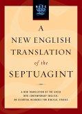 A New English Translation of the Septuagint (eBook, PDF)
