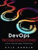 DevOps Troubleshooting (eBook, ePUB)