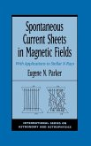 Spontaneous Current Sheets in Magnetic Fields (eBook, PDF)