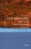 The Meaning of Life (eBook, ePUB)