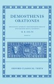 Demosthenis Orationes (eBook, PDF)