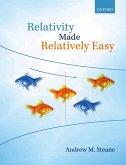 Relativity Made Relatively Easy (eBook, PDF)