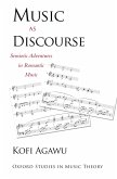 Music as Discourse (eBook, ePUB)