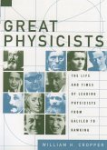 Great Physicists (eBook, PDF)