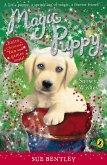 Magic Puppy: Snowy Wishes (eBook, ePUB)