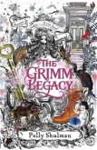 Grimm Legacy (eBook, ePUB)