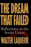 The Dream that Failed (eBook, PDF)