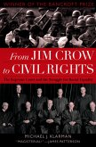 From Jim Crow to Civil Rights (eBook, PDF)