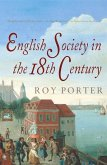 The Penguin Social History of Britain (eBook, ePUB)