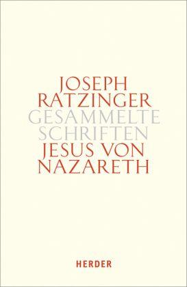 jesus of nazareth by joseph ratzinger pdf