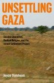 Unsettling Gaza (eBook, PDF)