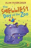 The Smelliest Day at the Zoo (eBook, ePUB)