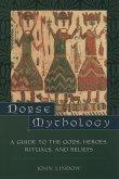 Norse Mythology (eBook, ePUB)