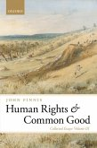 Human Rights and Common Good (eBook, PDF)