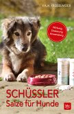 Schüßler-Salze für Hunde (eBook, ePUB)