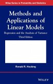 Methods and Applications of Linear Models: Regression and the Analysis of Variance