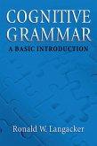 Cognitive Grammar (eBook, PDF)