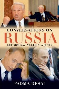 Conversations on Russia (eBook, PDF) - Desai, Padma