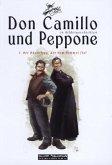 Don Camillo und Peppone in Bildergeschichten 01. Der Häuptling, der vom Himmel fiel