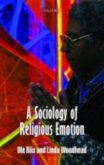 Sociology of Religious Emotion (eBook, PDF)