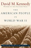 The American People in World War II (eBook, PDF)