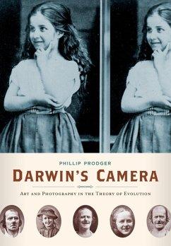Darwin's Camera (eBook, ePUB) - Prodger, Phillip