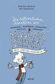 Mein kaputtes Königreich / Die erstaunlichen Abenteuer der Maulina Schmitt Bd.1