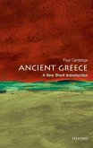Ancient Greece: A Very Short Introduction (eBook, PDF)