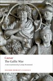 The Gallic War (eBook, ePUB)
