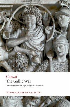 The Gallic War (eBook, ePUB) - Caesar, Julius