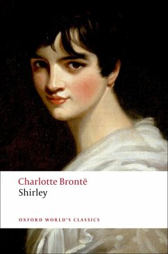 Shirley (eBook, ePUB) - Brontë, Charlotte