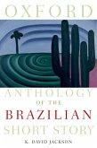 Oxford Anthology of the Brazilian Short Story (eBook, PDF)