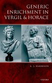 Generic Enrichment in Vergil and Horace (eBook, ePUB)