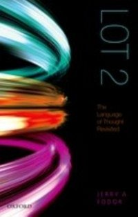 LOT 2: The Language of Thought Revisited (eBook...