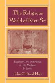 The Religious World of Kirti Sri (eBook, PDF)