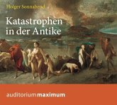 Katastrophen in der Antike, 1 Audio-CD