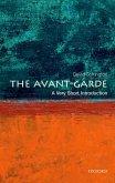 The Avant Garde: A Very Short Introduction (eBook, ePUB)