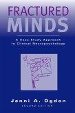 Fractured Minds (eBook, ePUB)