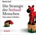 Die Strategie der Stehauf-Menschen, 1 Audio-CD