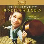 Dunkle Halunken, 2 MP3-CDs