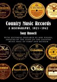 Country Music Records (eBook, PDF)
