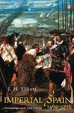 Imperial Spain 1469-1716 (eBook, ePUB)