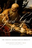 Good God (eBook, ePUB)