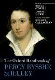 The Oxford Handbook of Percy Bysshe Shelley (eBook, PDF)