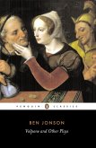 Volpone and Other Plays (eBook, ePUB)